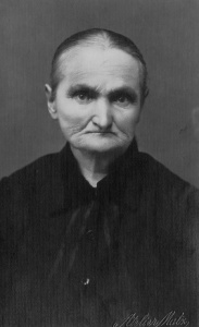 Anna Murin's Mother
